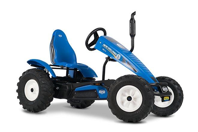 Pedal GoCarts:                     BERG Toys - BERG New Holland BFR