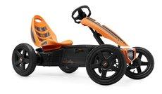 Angebote  Pedal GoCarts: BERG Toys - BERG Rally Orange (Empfehlung!)
