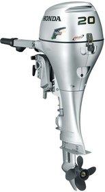 Bootsmotoren: Honda Außenbordmotor - BF2,3SCHU