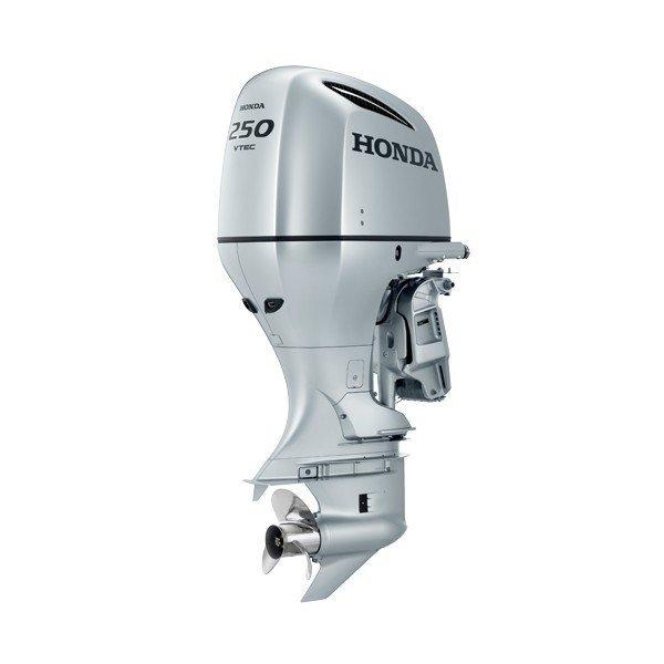Bootsmotoren:                     Honda Außenbordmotor - BF250LU