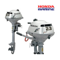 Bootsmotoren: Honda Außenbordmotor - BF40LRTU