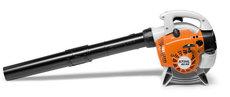 Laubbläser: Hitachi - RB36 DL Blasgerät  incl. 1 Akku BSL3620, 1 Ladegerät UC36YRSL