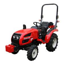 Traktoren: Branson Tractors - BRANSON 2200 Allradtraktor