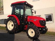 Allradtraktoren: Branson Tractors - BRANSON 5025 CX