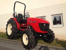 Allradtraktoren: Branson Tractors - BRANSON 5025 R