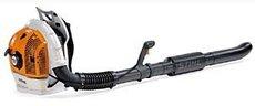 Gebrauchte  Rückentragbare Blasgeräte: Stihl - BR 500 (gebraucht)
