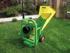 Gartenhäcksler: Widl - BTSC 60