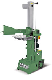 Holzspalter: Bayerwald Maschinen - BW 60/7 E (230 V)