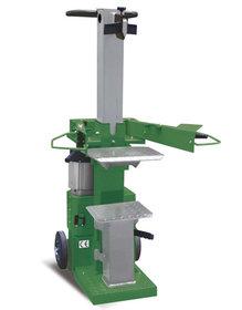 Holzspalter: Bayerwald Maschinen - BW 60/9 E