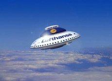 Autotransporter: UFO - B 342