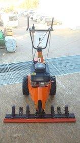Gebrauchte  Balkenmäher: Brumi - Balkenmäher Brumi BM410S (gebraucht)