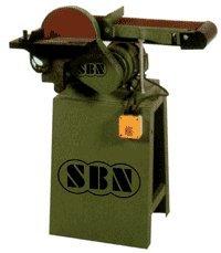 Bandschleifer: SBN - Bandschleifmaschine KS 150