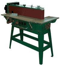 Bandschleifer: SBN - Bandschleifmaschine KS 2000