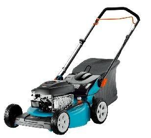 Benzinrasenmäher:                     Gardena - Benzin-Rasenmäher 46 V