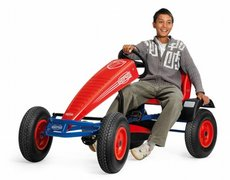 Pedal GoCarts: BERG Toys - Berg Chopper AF