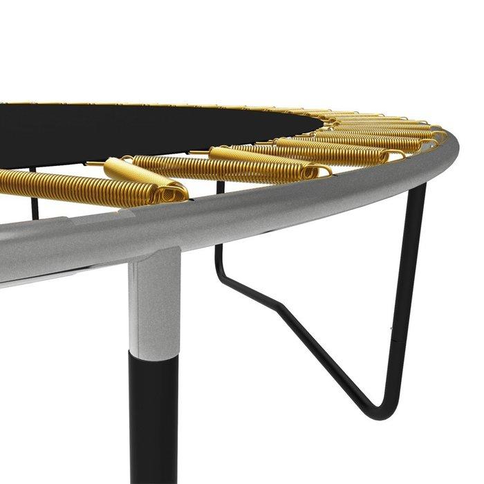 Mit Goldspring Solo, einer besonders starken und elastischen Federn