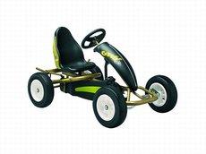 Pedal GoCarts: BERG Toys - Berg Traxx Case-IH BF-3