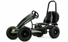 Pedal GoCarts: BERG Toys - Berg Jeep Wrangler