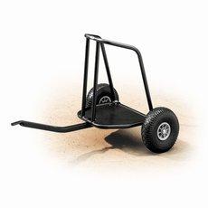 Anhänger: BERG Toys - Berg Stehwagen Aufbau