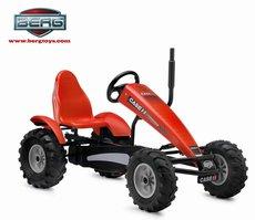 Pedal GoCarts: BERG Toys - Berg Traxx Case-IH AF