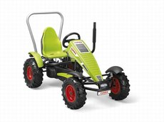 Pedal GoCarts: BERG Toys - Berg Traxx Claas BF-3