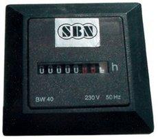 Drucklufttechnik: SBN - Sterndreieck - Automatik (bis 7,5 KW)