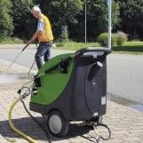 Bodenpflegetechnik: Mantis ULV - BioMant Aqua WS-Mini
