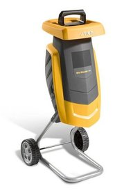 Gartenhäcksler: Eliet - Maestro Country 5,5 PS Elektromotor 380 V/3~ (3500 W)