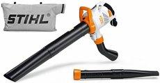 Mieten Kombigeräte: STIHL - Blas- und Sauggerät SHE 81 (Elektro) (mieten)