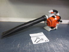 Gebrauchte Laubbläser: Stihl - Blasgerät Benzin BG 86 (gebraucht)