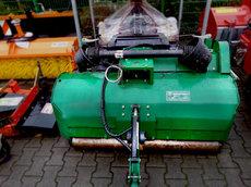 Gebrauchte  Kommunaltechnik: Nilfisk - Jungo Jet 3500  (gebraucht)