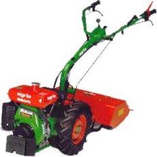 Mieten  Bodenbearbeitung: agria - Bodenfräse (mieten)