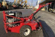 Mieten  Motorhacken: BARRETO - Bodenfräse 1320 (mieten)