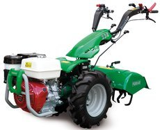 Bodenfräsen: Kersten - HF 700 Duo-G