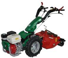 Mieten  Bodenfräsen: Ferrari - Bodenumkehrfräse Serie 338 (mieten)