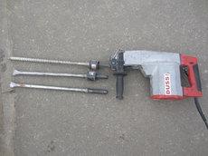 Mieten  Bohrhämmer: Duss - Bohrhammer P60 (mieten)