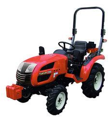 Kompakttraktoren: Branson Tractors - Branson 2200
