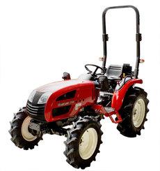 Kompakttraktoren: Branson Tractors - Branson 3100
