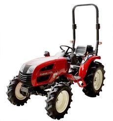 Kompakttraktoren: Branson Tractors - Branson 6225 CH