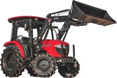 Traktoren: Branson Tractors - Branson 5025C