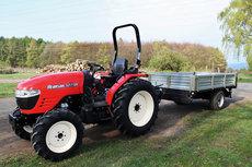 Traktoren: Branson Tractors - Branson 5025R