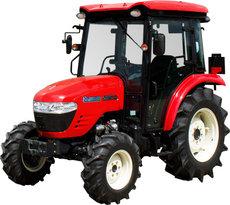 Kompakttraktoren: Branson Tractors - Branson 5025 CX