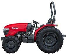Kompakttraktoren: Branson Tractors - Branson 5025 R