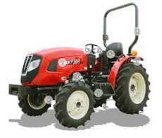 Traktoren: Branson Tractors - Branson F42R