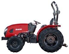 Kompakttraktoren: Branson Tractors - Branson 6225 C