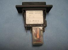 Ersatzteile: Brill - Brill B10088 Druckschalter Überstromauslöser für 1400EH