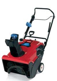 Schneefräsen: Toro - CCR 6053 Comfort