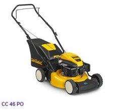 Benzinrasenmäher: Toro - 22205 TE