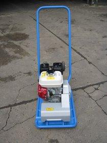 Mieten  Rüttelplatten: Weber - CF2 mit 83 kg (mieten)