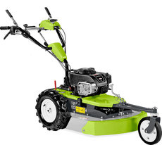 Wiesenmäher: AS-Motor - AS 63 2T